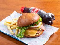 Traviesa Burger