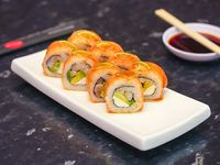 171 - Citrus Sake Roll