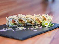 Yasai crispy roll