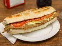 Promo 7 - Dos sándwich de milanesa + Coca Cola 1.5 L