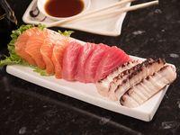 126 - Sashimi Mixto (12 cortes)