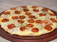 Pizzeta peperoni