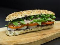 Sándwich atún NUEVO!