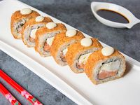 Hot Wasi roll
