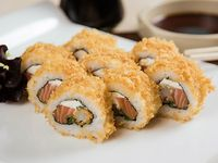 Crispy roll (8 bocados)