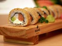 Roll Buenos Aires hot (10 unidades)