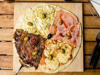 Bartopizza (8 porciones)
