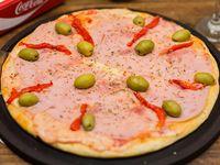 Pizzas especial