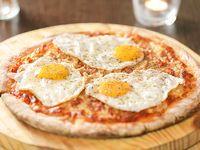 Pizza Chivi Pizza