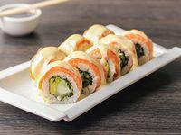 83 - Acevichado two rolls