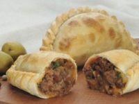 Empanada de carne picante (CP)