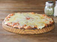 Pizzeta clásica