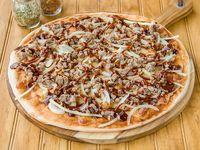 """Pizza  """"Churrasco BBQ"""""""