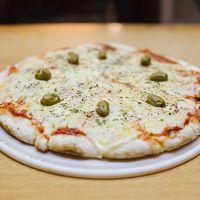 Promo 5 - Pizza muzzarella
