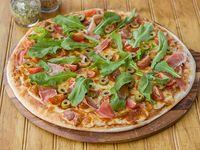 """Pizza """"Ibérica"""""""