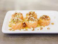 Mustard Salmon (5 unidades)