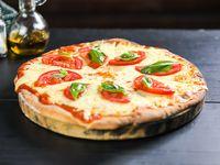 Pizzeta capresse grande