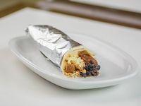 Burrito express (una persona)