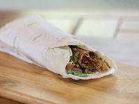 Kebab serrano