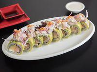 100 - Ocean roll