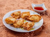 2 - Wan Tan frito (10 unidades)