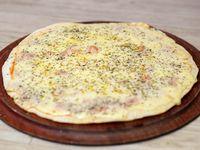 Pizzeta de muzzarella