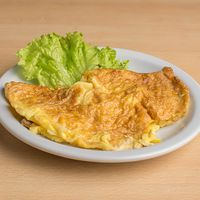 Omelete mixto