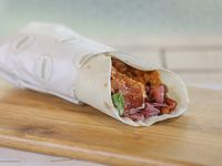 Kebab pollo