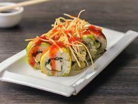 79 - Thai rolls
