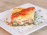 Lasagna Al Dente