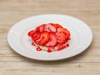 Tartaleta de frutilla