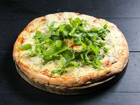 Pizzeta roque grande