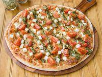 """Pizza  especial """"Caprese"""""""