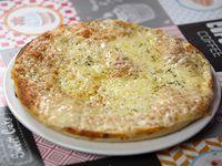 Pizzeta familiar con muzzarella