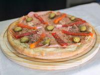 15 - Pizza especial