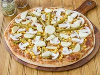"Pizza ""Vegetariana"""