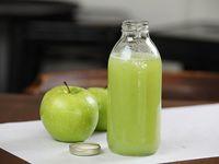 Jugo de manzana verde y jengibre 500 ml