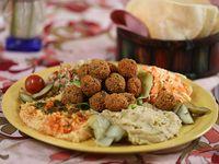 Combo - Falafel  (15 unidades)