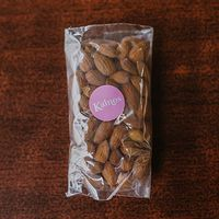 Almendras (100 grs)