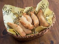 Empanadas peruanas (6 unidades)