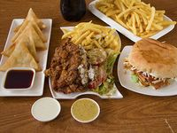 Promo - Chicken box