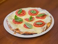 Pizzeta light (32 cm)