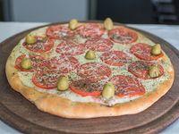 13 - Pizza napolitana