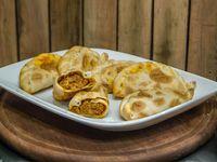 Empanada criolla salada (horno)