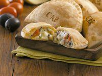 Empanada caprese (CA)
