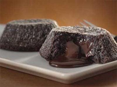 recipe: choco lava dominos price [31]