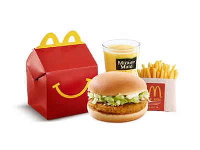 منيو التوصيل من ماكدونالدز في العزيزية طلبات