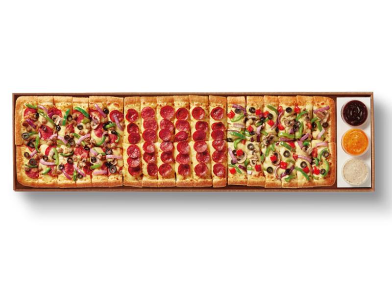 بيتزا هت طلبات