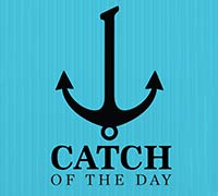 Catch Of The Day Delivery In Kuwait Catch Of The Day Menu Talabat