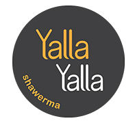 Yalla Yalla Shawarma menu | Yalla Yalla